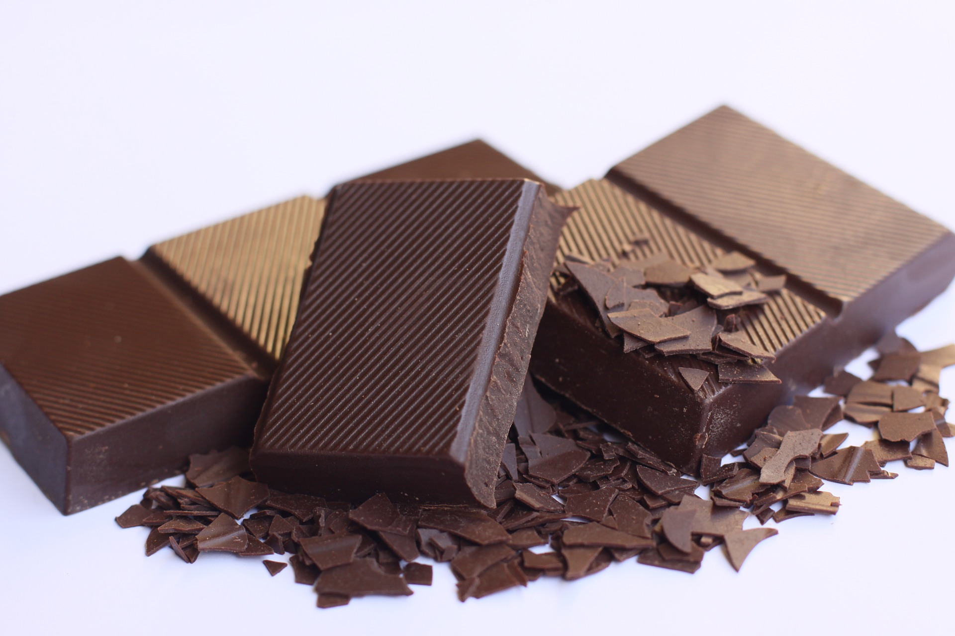 chocolate-pieces