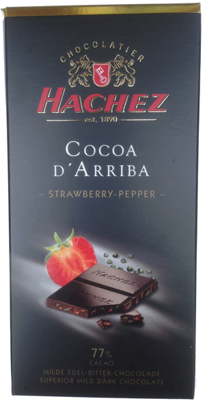 hachez-dark-chocolate-with-strawberry-pepper