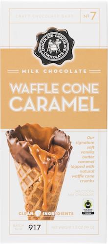 milk-chocolate-waffle-cone-caramel-chocolate