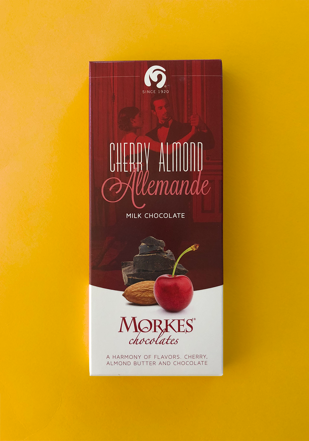 milk-chocolate-cherry-almond-allemande-morkes